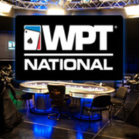 €300 No Limit Hold'em - WPTN 8 Max